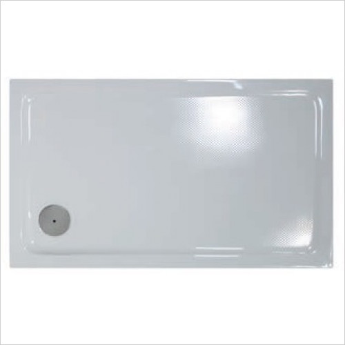 Bathroom Origins - Urban 55 Shower Tray 100x100cm