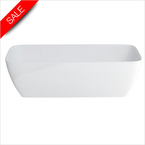 Clearwater - Vicenza Grande Clearstone Bath