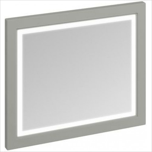 Burlington - 900 Framed LED Mirror