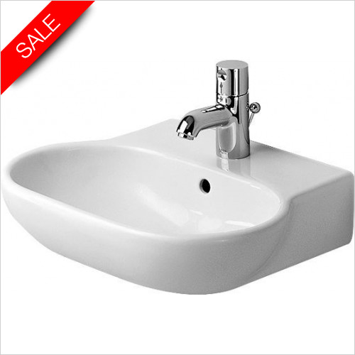 Duravit Basins - Foster Handrinse Basin 470mm
