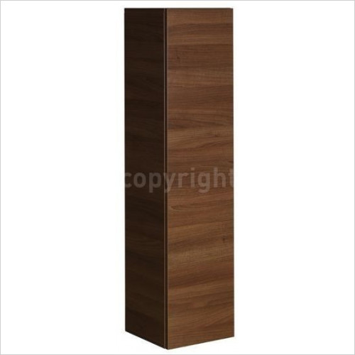 Bauhaus - Elite F Single Door Storage Unit 350 x 1440mm