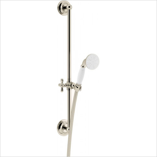 Heritage Showers - Premium Flexible Kit