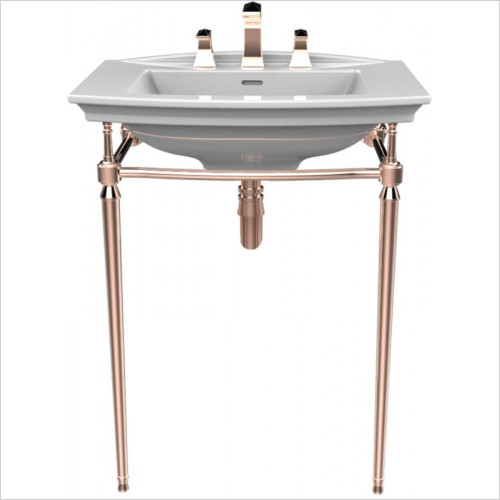 Heritage Accessories - Abingdon Blenheim Washstand