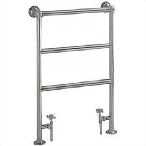 Heritage Heating - Portland Heated Towel Rail