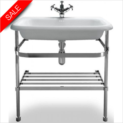 Clearwater - Washstand 750 x 470 x 790mm