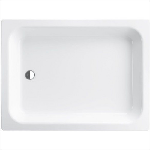Shower Tray 120 x 75 x 15cm