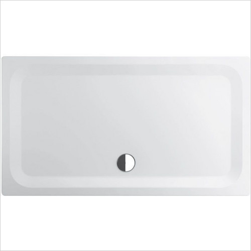 Shower Tray 150 x 100 x 3.5cm